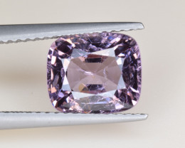 Natural Spinel 2.93 Cts from Burma