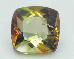 1.0 Carats Natural Double Shade Color Andalusite Gemstones