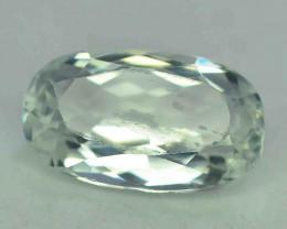 5.05 Carats Natural Aquamarine Gemstones