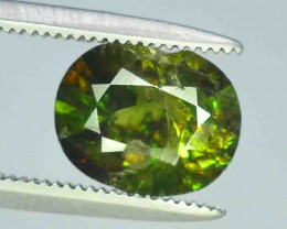 1.60 Carats Top Fire Natural Sphene Gemstones