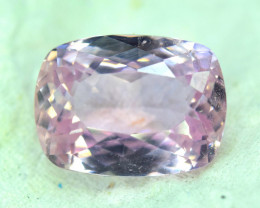 NR Auction - 8.50 cts Natural Pink Color Kunzite Gemstone