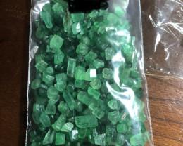 Panjshir/Swat 420cts 10$/ct Rough Up to four carat pieces