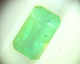 4.77cts  Emerald , 100% Natural Gemstone