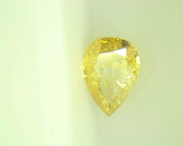 0.275ct  Diamond , 100% Natural Untreated