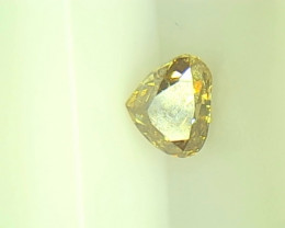 0.255ct  Diamond , 100% Natural Untreated