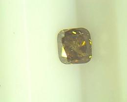 0.215ct  Diamond , 100% Natural Untreated