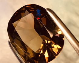 VVS - AXINITE  10.62CT ULTRA RARE TOP QUALITY 100%NATURAL COLORCHANGE AXINI