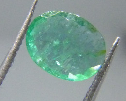 1.81cts  Emerald , 100% Natural Gemstone