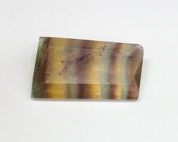 17.90 cts Fluorite - No Reserve Auction
