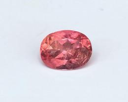 1.95 cts Pink Tourmaline - No Reserve Auction