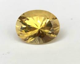 2.60 cts Scapolite VVS - No Reserve Auction
