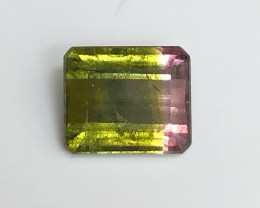 2.65 cts WatermelonTourmaline - No Reserve Auction