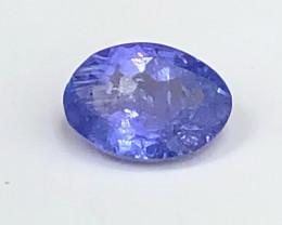 Tanzanite Gemstone- No Reserve Auction