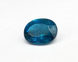 2.45 cts Apatite Gemstone - No Reserve Auction