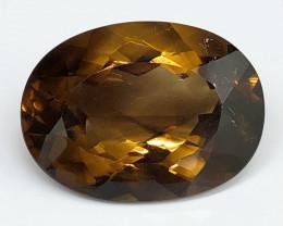 59.20 cts Citrine Gemstone - No Reserve Auction