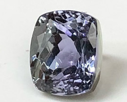 1.54 cts Tanzanite  - No Reserve Auction