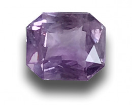 Natural Unheated Violet Sappkahire|Loose Gemstone|New| Sri Lanka