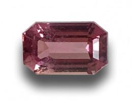 1.11 Carats | Natural Unheated Pink Sapphire|Loose Gemstone|New| Sri Lanka