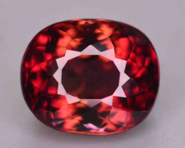 Amazing Color 1.65 ct Tourmaline Mozambique