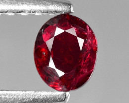 0.39 CT RED RUBY BEST COLOR GEMSTONE RB39