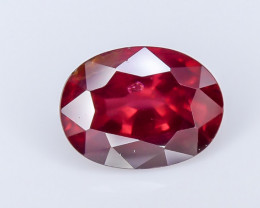 3.30 Crt Rhodolite Garnet Faceted Gemstone (R10)
