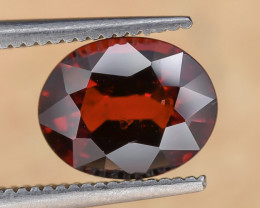 2.49 Crt Spessartite Garnet Faceted Gemstone (R10)