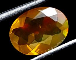 0.75Crt Opal Fire  Best Grade Gemstones JI145