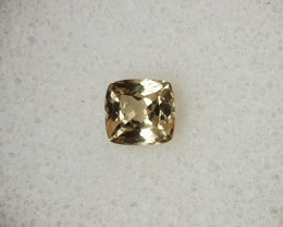 1,29ct Diaspore - Colour change!