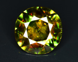 3.25 cts - Sphene Titanite Gemstone