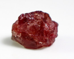 15.30 CT Natural - Unheated  Pink Tourmaline Rough
