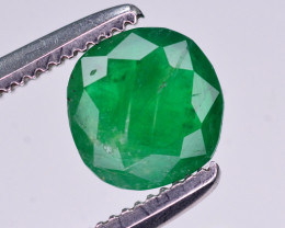 Top Quality 0.60 Ct Natural Emerald From Swat