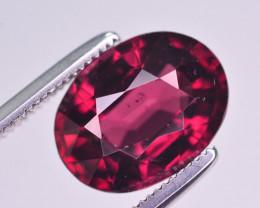 Superb Color 3.80 Ct Natural Mahenge Garnet