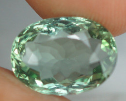 4.63 CT CERTIFIED TOP QUALITY COPPER BEARING PARAIBA TOURMALINE