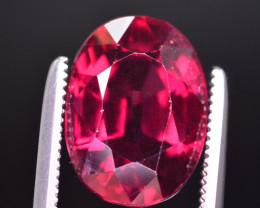 Superb Color 5.85 Ct Natural Mahenge Garnet