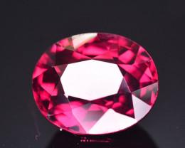 Top Color 5 Ct Natural Mahenge Garnet