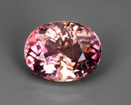 4.80 CTS  AMAZING NATURAL RARE LUSTROUS PINK TORMALINE!!