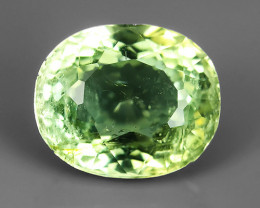 2.40 CTS SUPERIOR TOP NEW RARE NATURAL TOP MINT-YELLOW MALI GARNET $488.00~