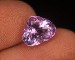 Natural Color Amethyst Gemstone For Pendant