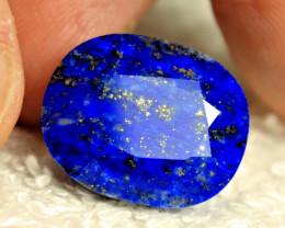 22.41 Carat Lapis Lazuli Gemstone - Gorgeous