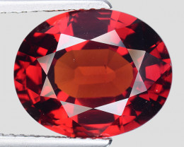 6.90 Cts AAA Spessartite Open Color and Untreated - ST13