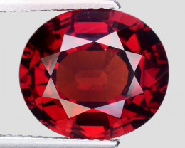 6.56 Cts AAA Spessartite Open Color and Untreated - ST14