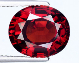 5.86 Cts AAA Spessartite Open Color and Untreated - ST15