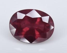 2.54 Crt Rhodolite Garnet Faceted Gemstone (R11)