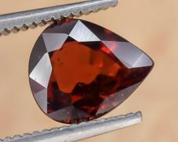 2.10 Crt Spessartite Garnet Faceted Gemstone (R11)