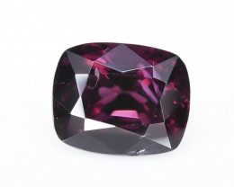 2.04 Crt Spinel Faceted Gemstone (R11)