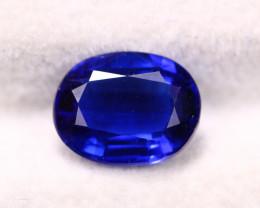 Top Quality 2.16Ct Natural VVS Royal Blue Kyanite   ~ B2707