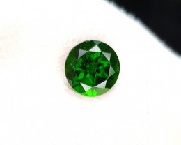 2.95 Cts chrome diopside  Gemstone~Russia