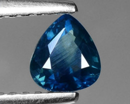 0.69 CT SAPPHIRE  BLUE COLOR GEMSTONE BS29