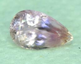 NR Auction - 21.70 cts Natural Pink Color Kunzite Gemstone