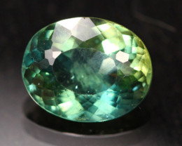 2.42Ct Natural Color Change Green Apatite ~ BS0418